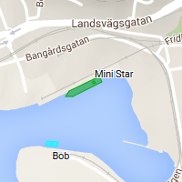 mv Mini Star location